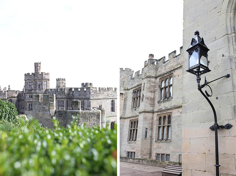 Day Trip Outside London | Warwick Castle, Stratford + Oxford