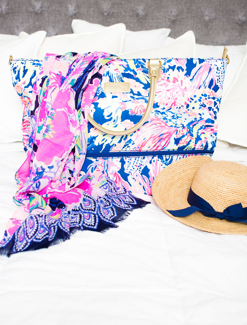 Lilly Pulitzer Giveaway