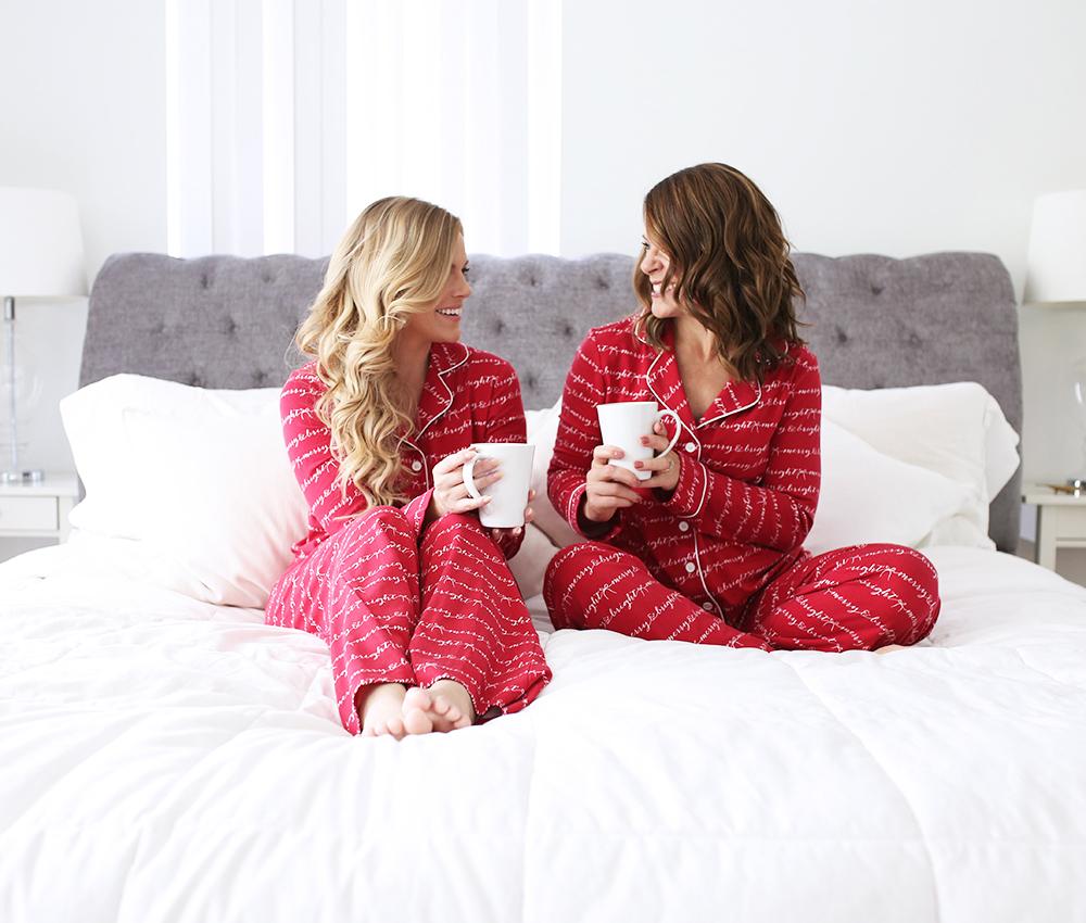 Soma Pajama Set Giveaway