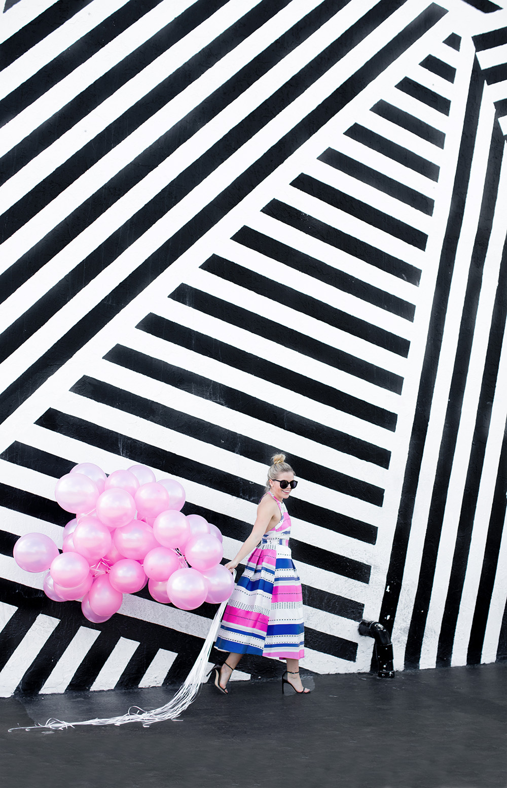 Living In Color Print Turns 5 - Blogiversary