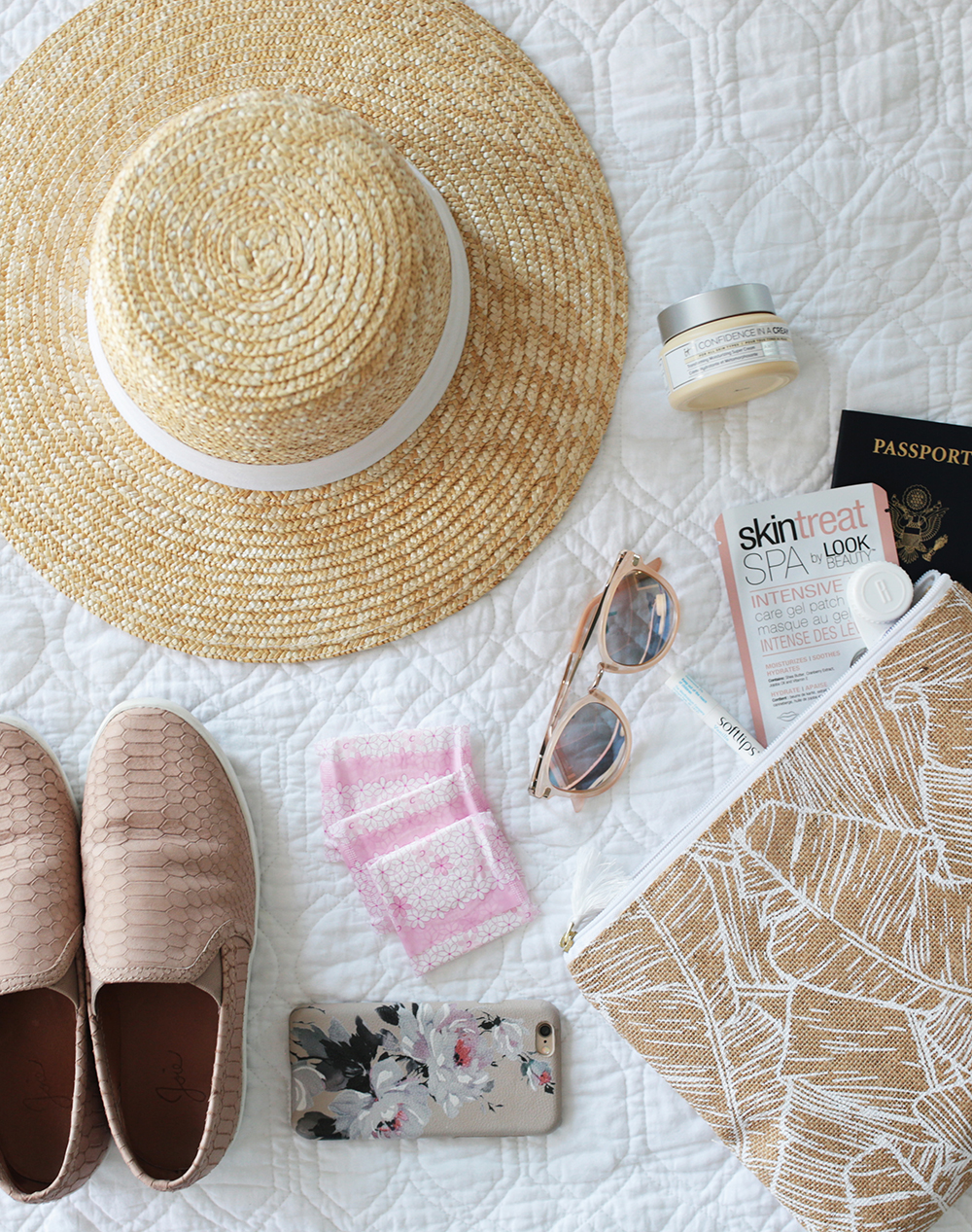 Carryon Essentials with Carefree