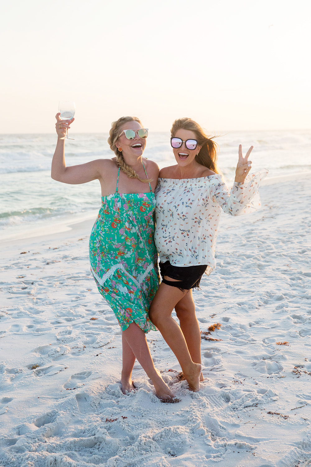 Girls Trip to 30A | Florida Beaches