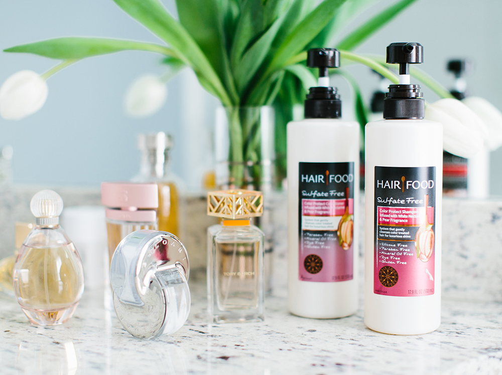 Hair Food Shampoo + Conditioner