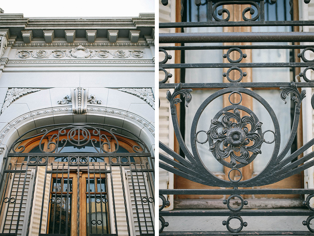 Buenos Aires Architecture