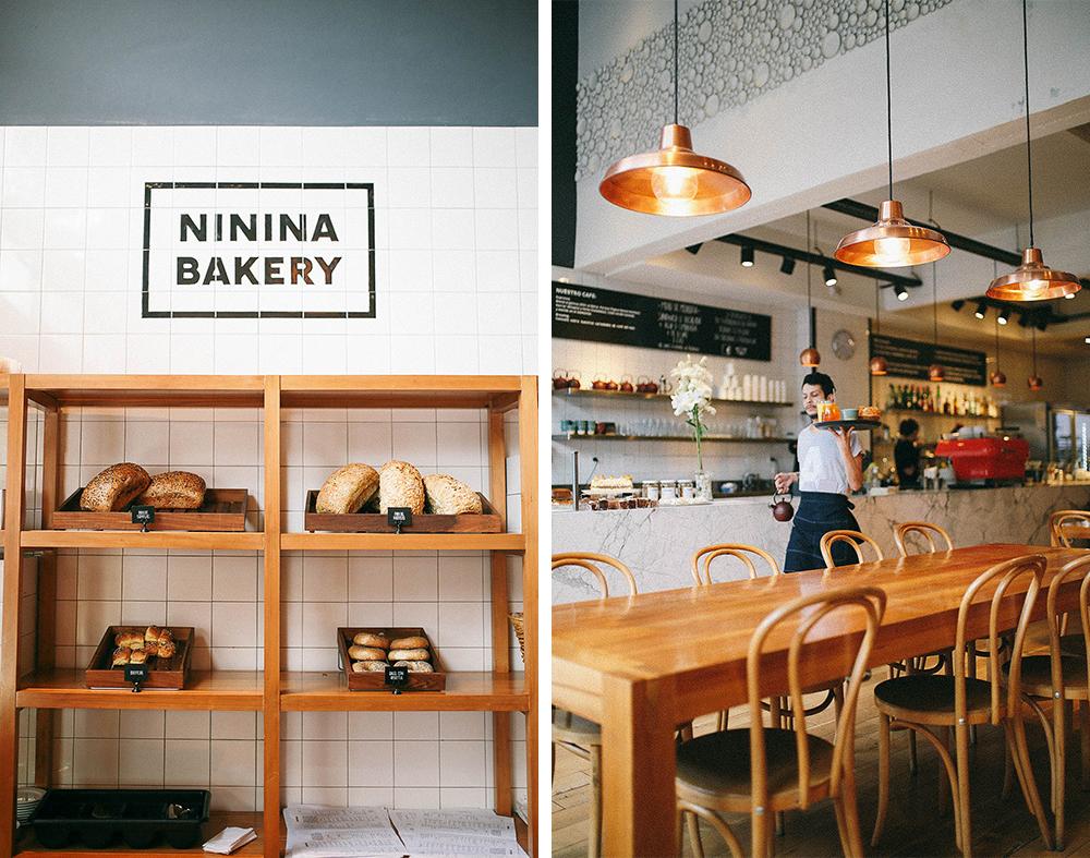Ninina Cafe | Buenos Aires