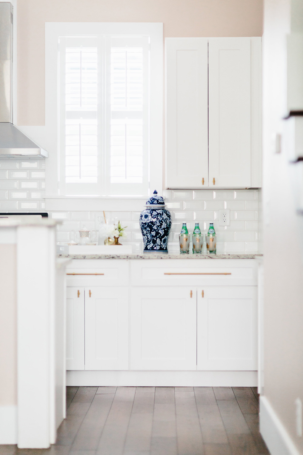 Charleston Kitchen Reveal