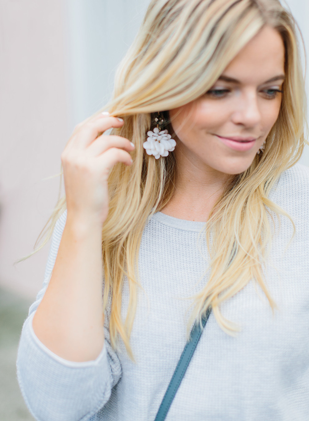 Statement Earrings for Fall