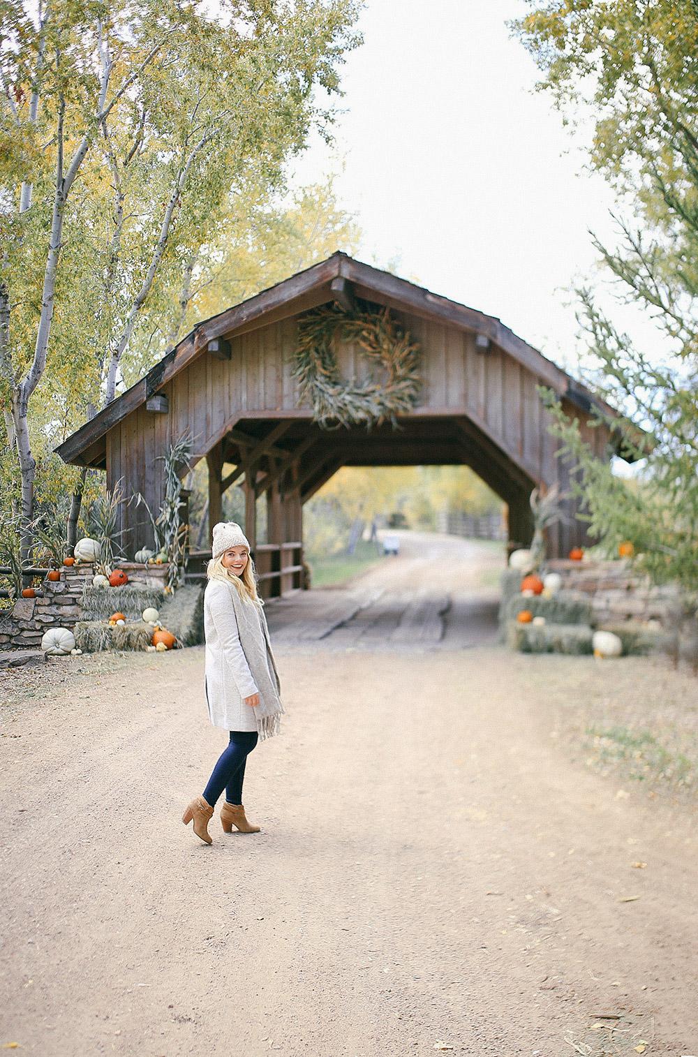 Covered Bridge Ranch, Colorado