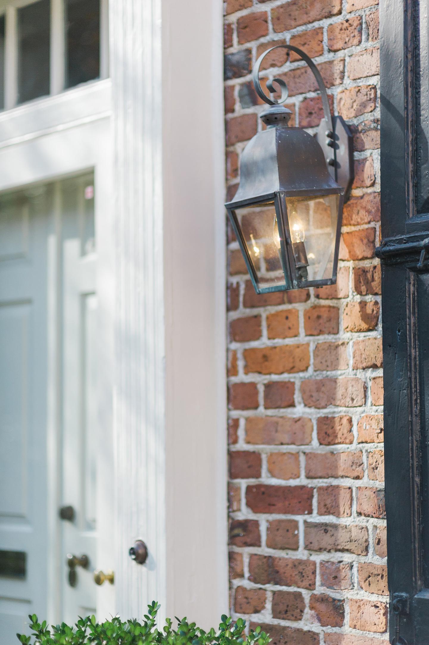 Charleston Home