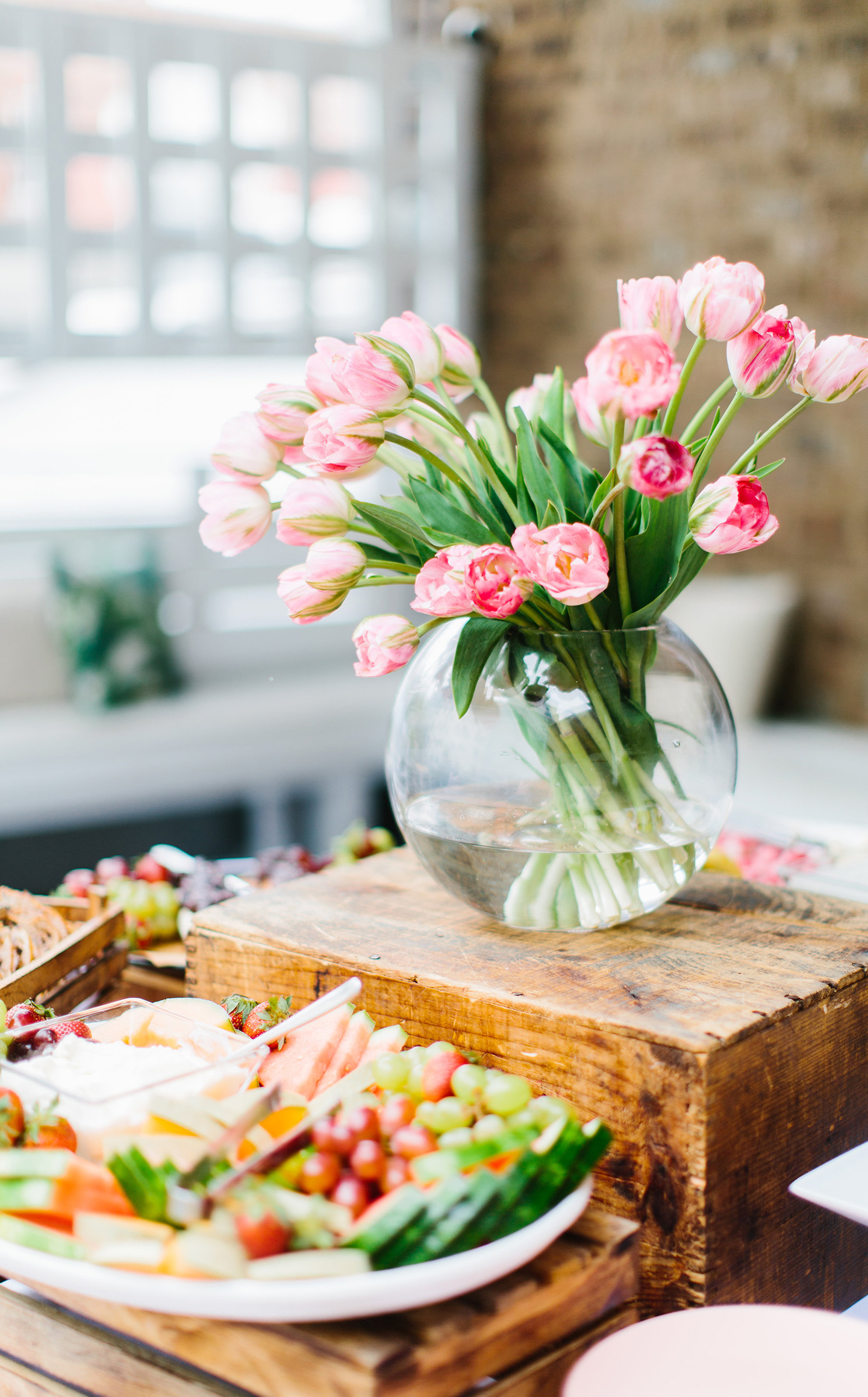 Florals by Lindsay Bishop Designs