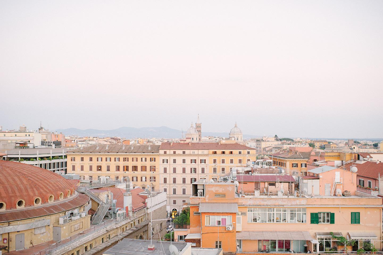 Trastevere Roma, Italy