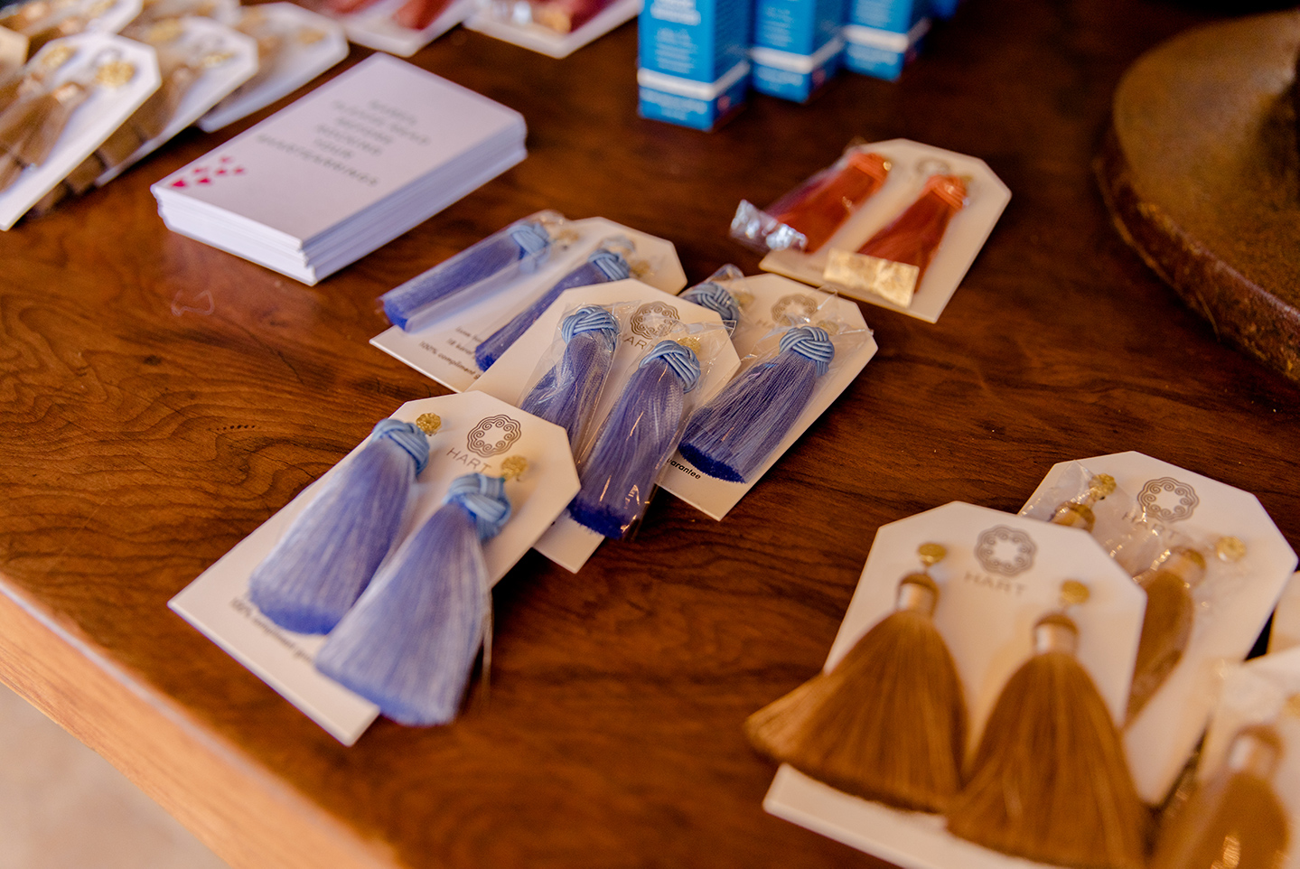 Blogger Gifting Suite