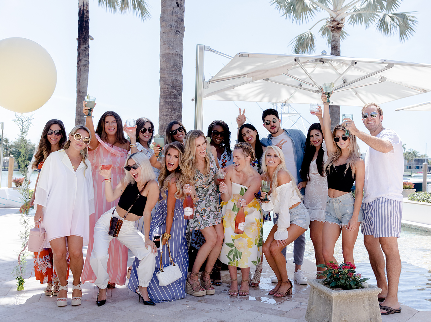 Citrus Summer Luncheon | Miami Swim Week