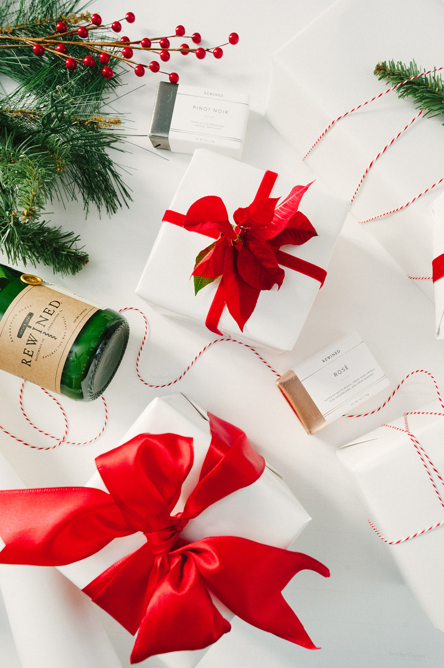 11 Ways to Embellish Holiday Gifts