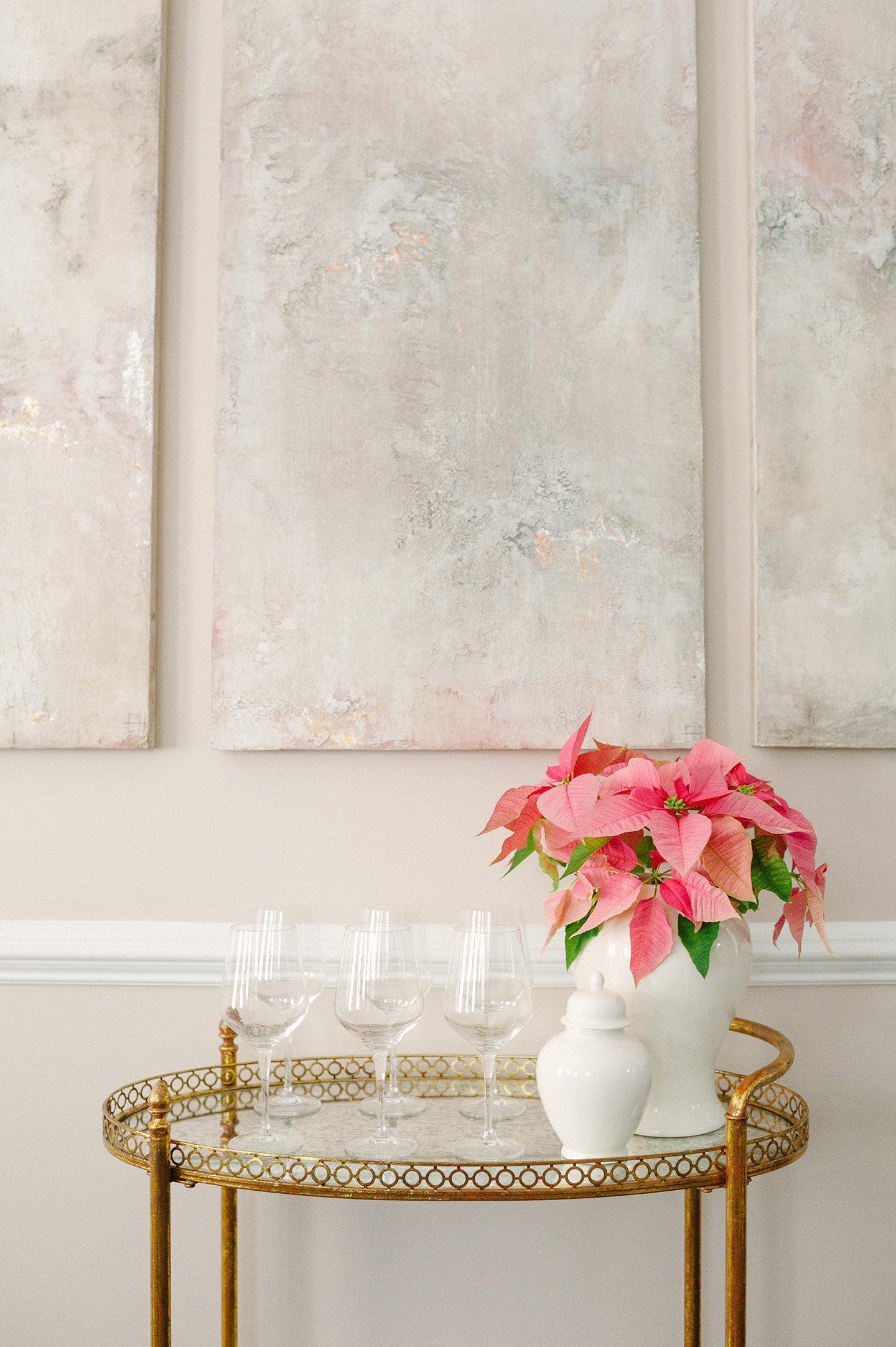 3 Ways to Use Ginger Jars Around the Home | COLOR by K
