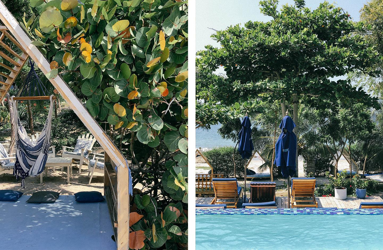 Blue Apple Beach House Cartagena