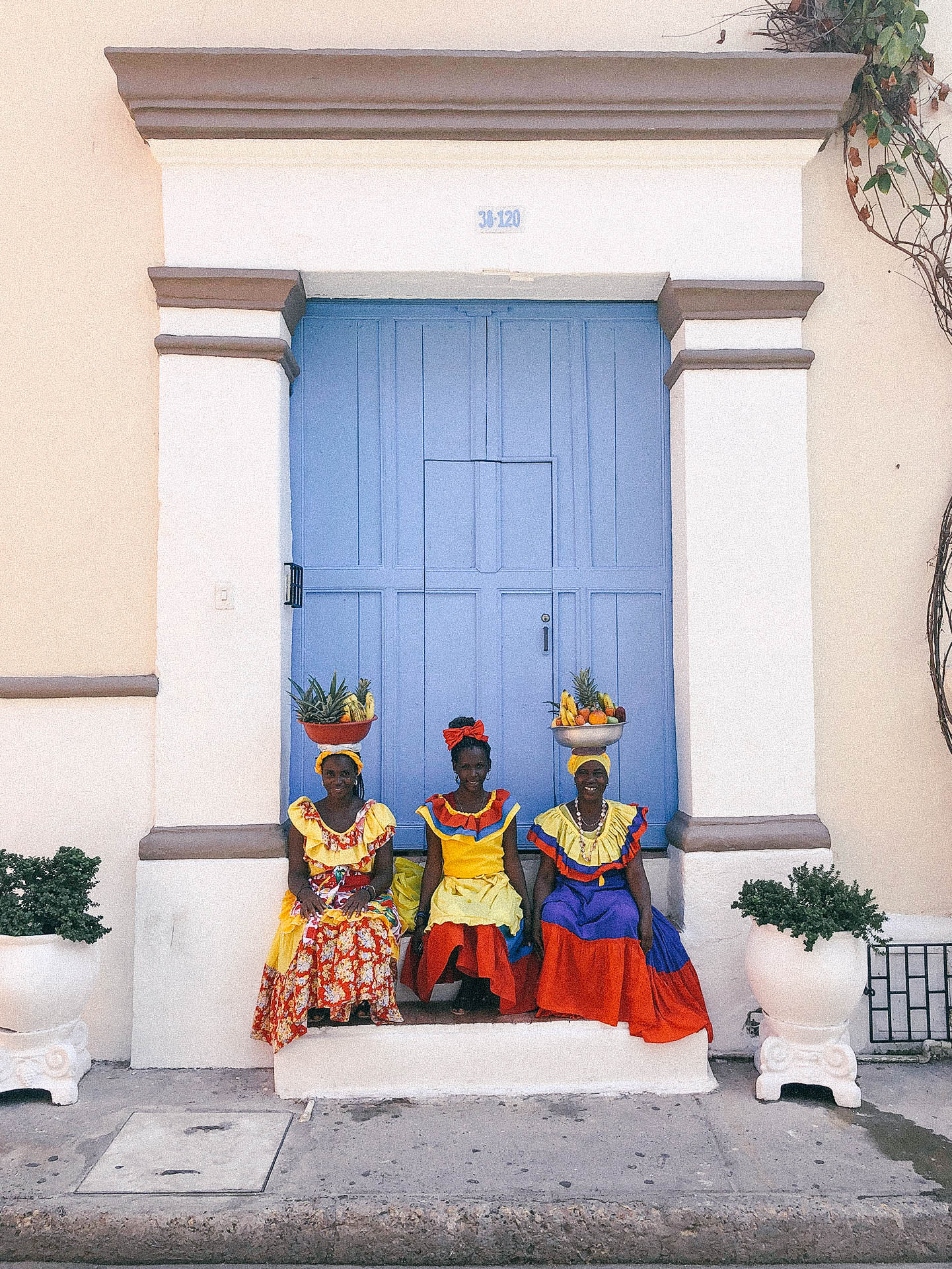 4-Night Cartagena Itinerary | COLOR by K