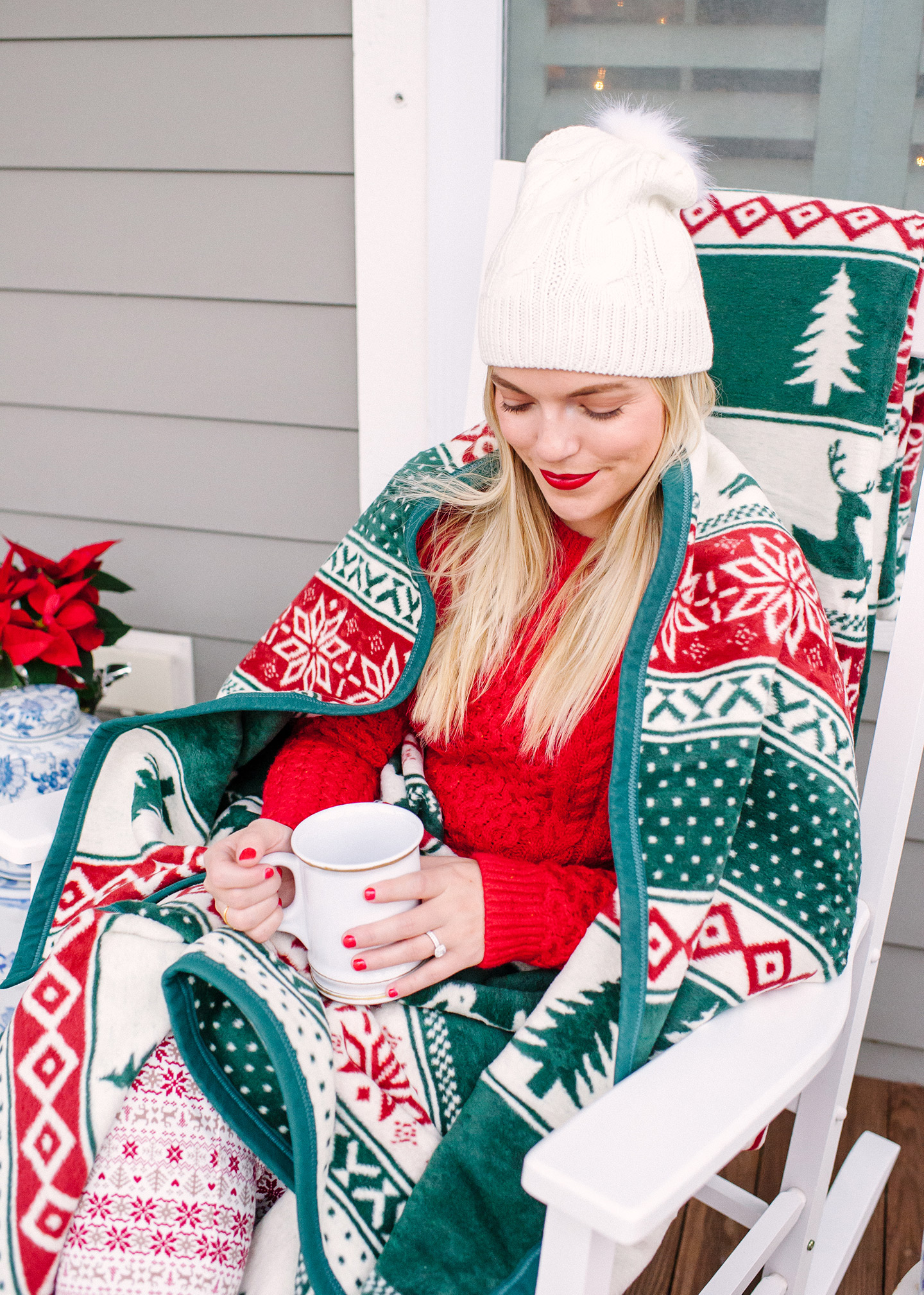 ChappyWrap Holiday Blankies to Love