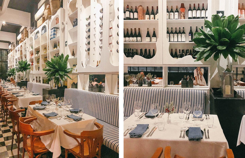 Maria Restaurant   Cartagena, Colombia