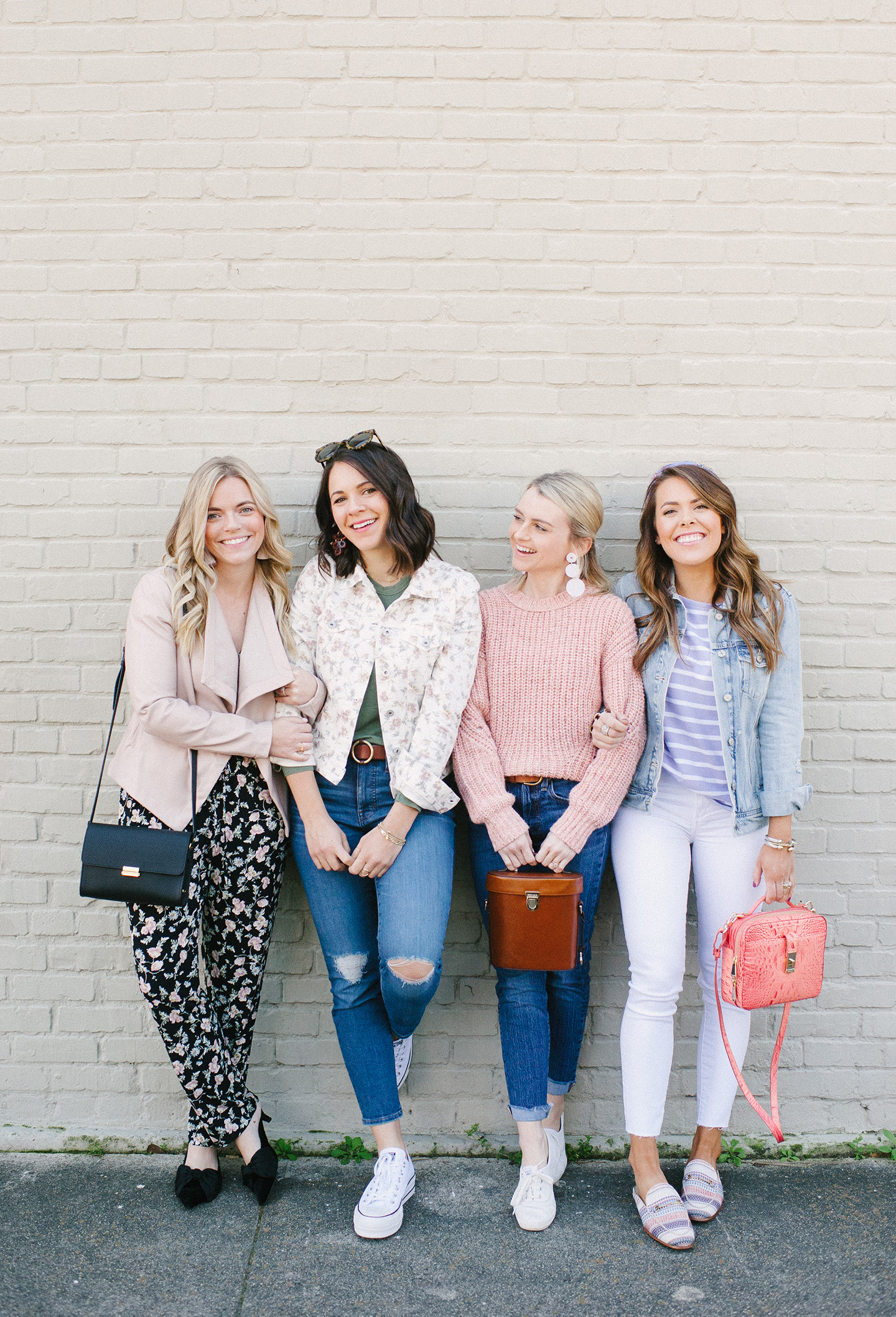 What to Wear to Charleston Wine + Food Festival