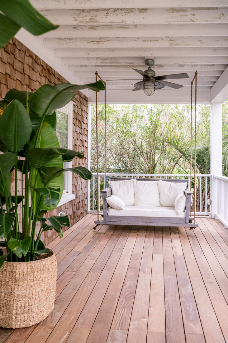 Bea's Nest | Isle of Palms Rental House Getaway