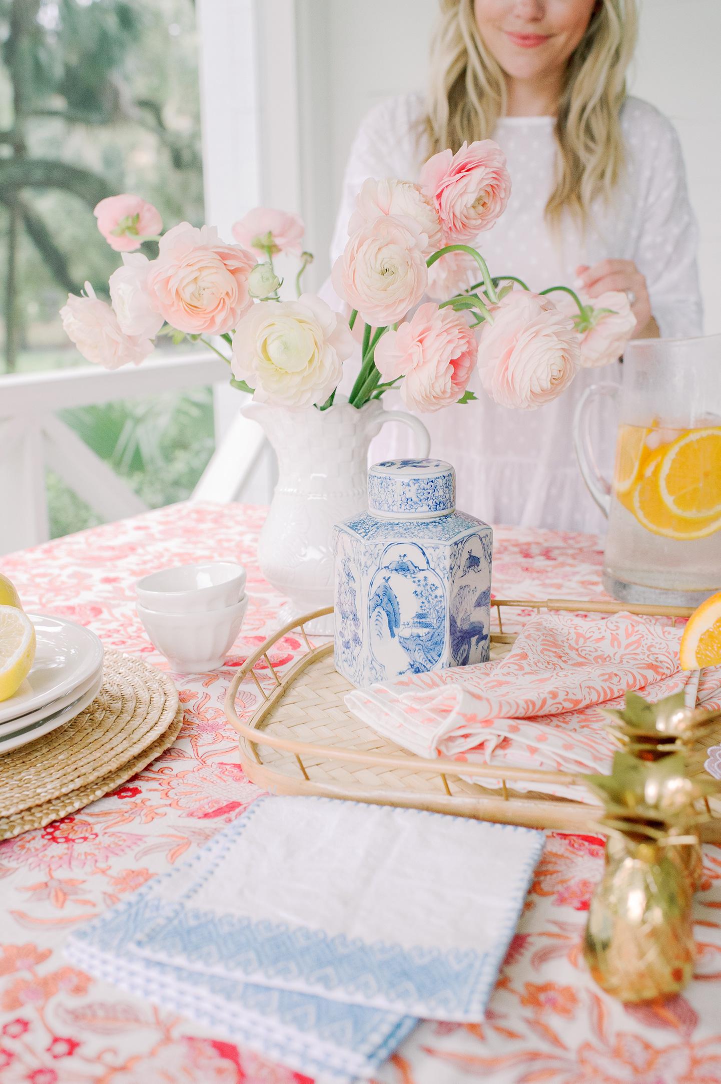 Tabletop Brands for Grandmillennial