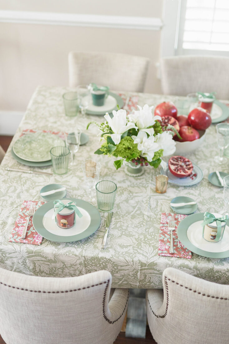 Small Gathering Ideas for the Holidays