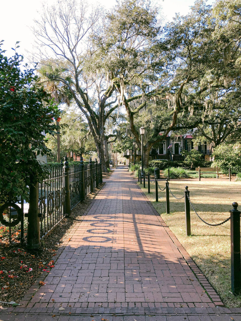 Guide to Savannah GA
