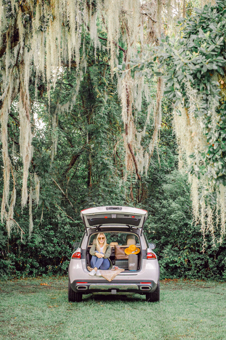 Fall Road trip Destinations in the US
